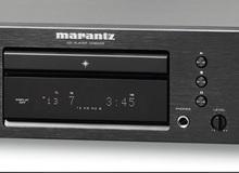 Grabadoras de CD Audio