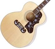 Guitares acoustiques Jumbos
