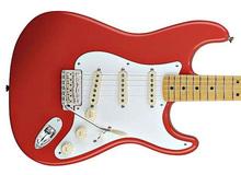 Guitarras de forma Stratocaster