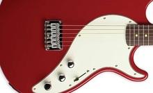 Guitarras Eléctricas Solid Body de modelización