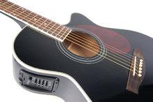Guitarras Electro-Acústicas