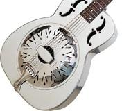 Guitarras Resofónicas