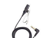 Headset & Lavalier Mikrofone