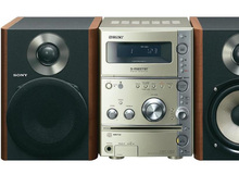 Hi-Fi Stereoanlagen