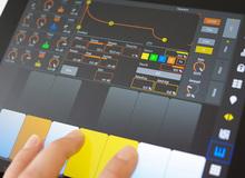 Informática musical en móviles y tablets