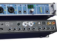 Interfacce Audio Esterne