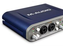 Interfaces audionumériques