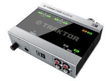 Interfaces audionumériques DJ