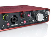 Interfaces audionumériques USB