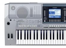 Keyboard Arrangers