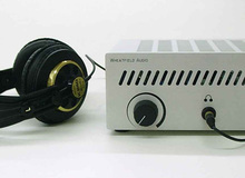 Kopfhörer Verstärker