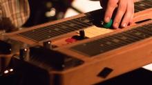 Lap Steel & Pedal Steel Gitarren