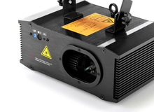 Laser mit weniger als 500mW