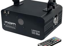 Laser sopra i 500mW