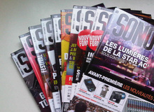 Live Sound/DJ Magazine