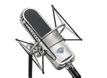 Microfoni a Nastro