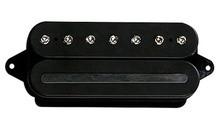 Micros pour guitare 7/8 cordes