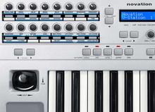 MIDI コントローラー