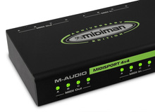 MIDI インターフェース