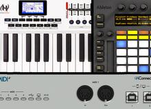 MIDI Gear