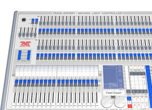 Mixer Luci dedicati all'Illuminazione Mobile