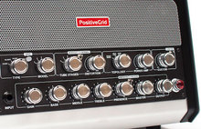 Modelling Guitar Amp Heads
