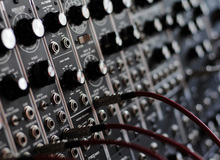 Modular synthesizers