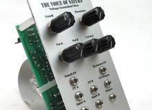 Modules de filtres pour synthés modulaires