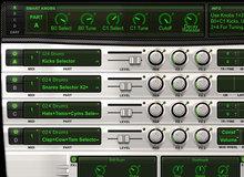 Moduli Sonori Virtuali