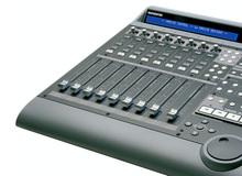 Motorized MIDI Control Surfaces