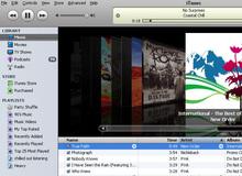 MP3 プレーヤーソフト
