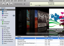 Mp3 Player Software