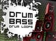 Muestras de Drum'n Bass / Jungle