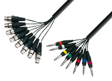 Multi-Pair Cables