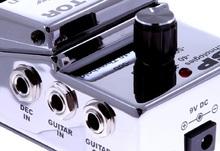 Noise Gates für Gitarren