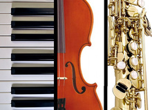 Other musical instruments