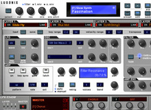 Other Virtual Synths