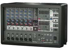 PA/Live Sound Mixing Consoles