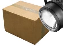 Paquetes Iluminación