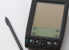 ポケット PC/PDA
