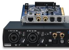 PCI/ISA+ラック サウンドカード