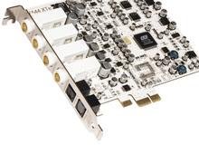内蔵 PCI/ISA サウンドカード