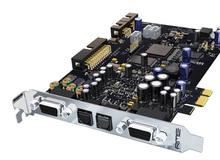 PCIe サウンドカード