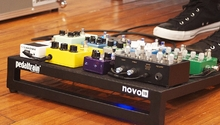 Pedalboards / Pedalcases