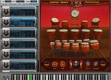 Percusiones virtuales