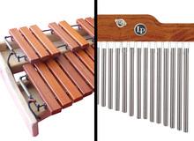 Percussions chromatiques