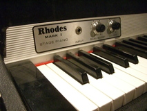 Pianos Electriques