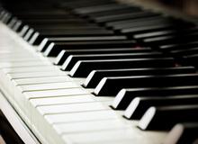 Pianos et orgues