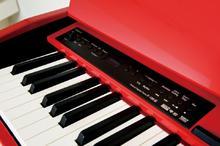 Pianos Numéricos
