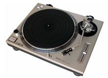 Piatti per DJ